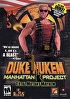 Packshot for Duke Nukem : Manhattan Project on PC