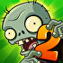 Packshot for Plants vs. Zombies 2: It's About Time on Android
