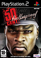 50 Cent: Bulletproof packshot