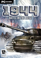 1944: Battle Of The Bulge Screenshots packshot