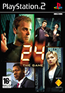24: The Game packshot