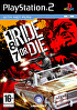 Packshot for 187 Ride or Die on PlayStation 2