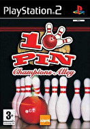 10 Pin: Champions Alley packshot