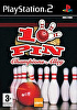 Packshot for 10 Pin: Champions Alley on PlayStation 2