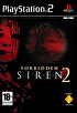 Packshot for Forbidden Siren 2 on PlayStation 2