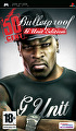 Packshot for 50 Cent: Bulletproof on PSP