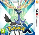 Pokémon X packshot