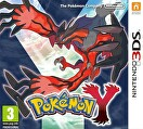 Pokémon Y packshot