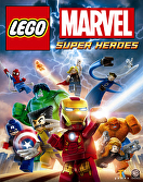 LEGO Marvel Super Heroes packshot