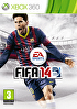 Packshot for FIFA 14 on Xbox 360