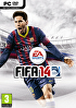 Packshot for FIFA 14 on PC