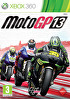 Packshot for MotoGP 13 on Xbox 360