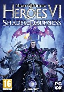 Might & Magic: Heroes 6 - Shades of Darkness packshot