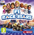 Packshot for F1 Race Stars on Wii U