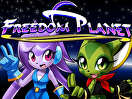 Freedom Planet packshot