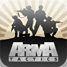 Arma Tactics packshot
