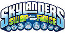 Skylanders: Swap Force packshot