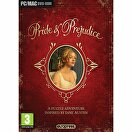 Pride and Prejudice packshot