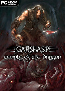 Garshasp: Temple of the Dragon packshot