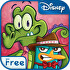 Packshot for Disney Where's My Valentine? on Android