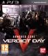 Packshot for Armored Core: Verdict Day on PlayStation 3