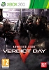 Packshot for Armored Core: Verdict Day on Xbox 360