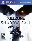 Killzone: Shadow Fall packshot