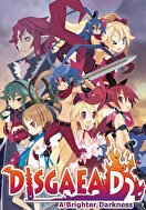Disgaea Dimensions 2: A Brighter Darkness packshot