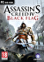 Packshot for Assassin's Creed 4: Black Flag on PC