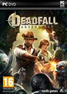 Deadfall Adventures packshot