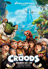 Packshot for The Croods on iPad