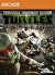Packshot for Teenage Mutant Ninja Turtles: Out of the Shadows on Xbox 360