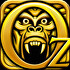 Packshot for Temple Run Oz on iPad