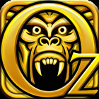Packshot for Temple Run: Oz on Android