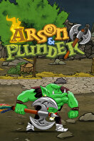 Arson and Plunder HD packshot