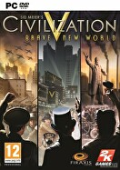 Civilization 5: Brave New World packshot