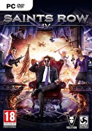 Saints Row 4 packshot