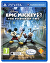 Packshot for Epic Mickey 2: The Power of Two on PlayStation Vita