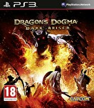 Dragon's Dogma: Dark Arisen packshot