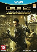 Deus Ex: Human Revolution Director's Cut packshot