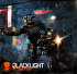 Packshot for Blacklight: Retribution on PlayStation 4