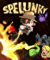 Packshot for Spelunky on PlayStation Vita