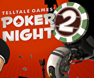 Poker Night 2 packshot