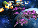 Relativity Wars packshot