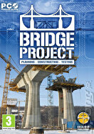 Bridge Project packshot