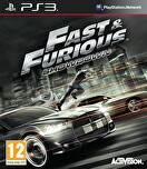 Fast & Furious: Showdown packshot