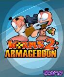 Worms Armageddon Decade packshot