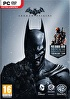 Packshot for Batman Arkham Origins on PC