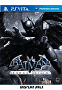 Packshot for Batman: Arkham Origins Blackgate on PlayStation Vita