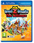 Packshot for Invizimals: A Aliança on PlayStation Vita
